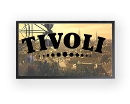 Poul Gozzi referencer Tivoli Web-udvikling