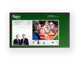 Poul Gozzi referencer Carlsberg webcast, interim reports